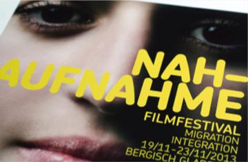 Foto des Programmhefts Nahaufnahme