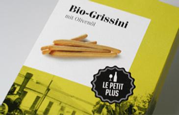 Foto des Packaging Designs von Jacques Weindepot